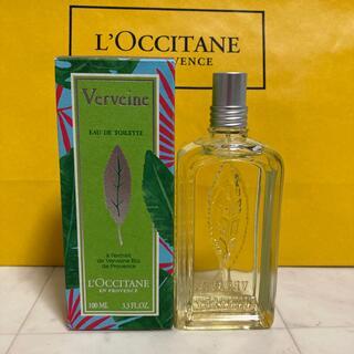 L'OCCITANE - ロクシタンヴァーベナオードトワレ