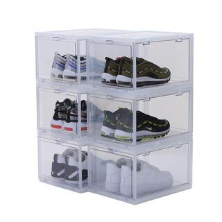 アンディフィーテッド(UNDEFEATED)のTOWER BOX PLUS - TB-PLUS スニーカーボックス ケース(ケース/ボックス)