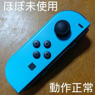 ニンテンドースイッチ(Nintendo Switch)のjoycon 左 純正(その他)