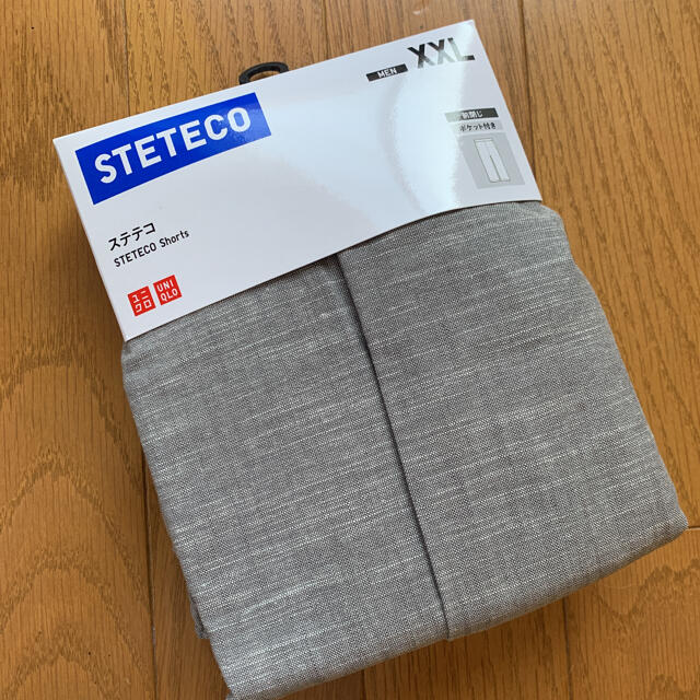 UNIQLO(ユニクロ)のステテコ XXL メンズのパンツ(その他)の商品写真