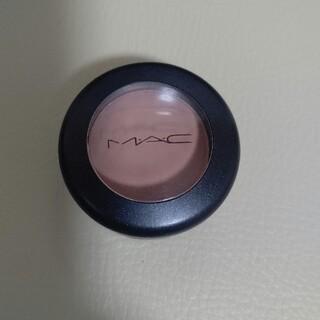 MAC - MAC スモール アイシャドウ ソフトブラウン