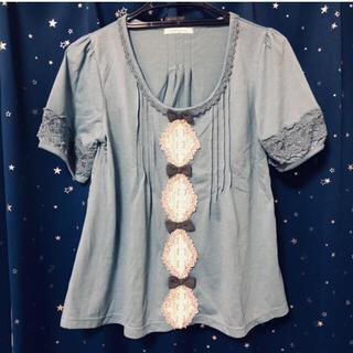 アクシーズファム(axes femme)のアクシーズファム Tシャツ(Tシャツ(半袖/袖なし))