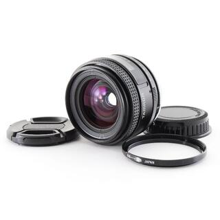 タムロン(TAMRON)のTamron タムロン 24mm F2.5 BBAR 01BB Pentax K(レンズ(単焦点))