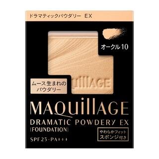 MAQuillAGE - マキアージュ ファンデーション オークル10