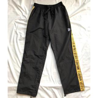 #FR2 Line Easy Pants black  ライン S 黒