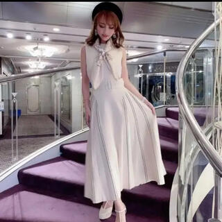 eimy istoire - 【新品】エイミーイストワール♡コンビニットワンピース