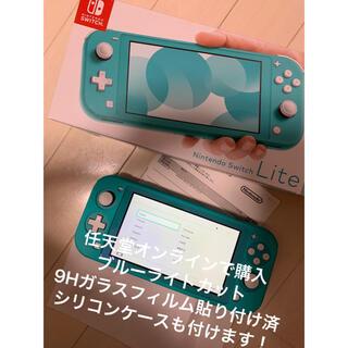 Nintendo Switch - ニンテンドー スイッチ ライト Nintendo Switch Lite本体