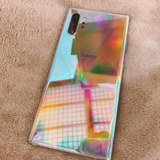 Galaxy - 【Galaxy Note10+】256GB / SIMフリー / オーラグロー