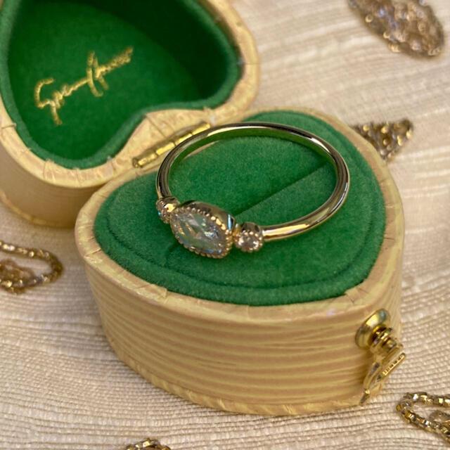 ❣️くうそら様専用ページ❣️よろしくお願いします🐹 レディースのアクセサリー(リング(指輪))の商品写真