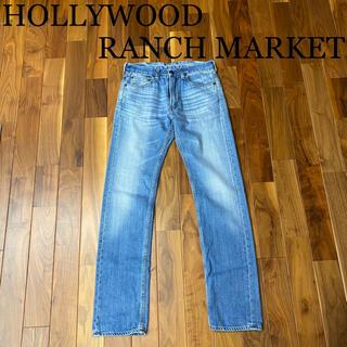 ハリウッドランチマーケット(HOLLYWOOD RANCH MARKET)のハリウッドランチマーケット デニム HOLLYWOOD RANCH MARKET(デニム/ジーンズ)