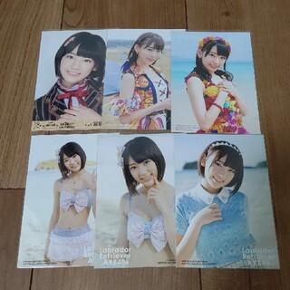 エイチケーティーフォーティーエイト(HKT48)のHKT48宮脇咲良 生写真 セット 2                  (アイドルグッズ)