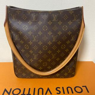 LOUIS VUITTON - ルイヴィトン ルーピング
