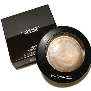 MAC - MAC 大人気 ライトスカペード ハイライト