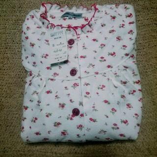 シマムラ(しまむら)の新品 温かパジャマ 上着(パジャマ)