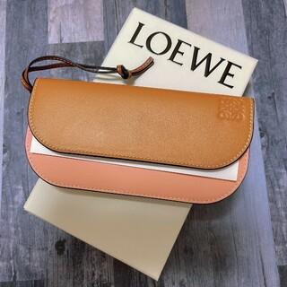LOEWE - 【新品未使用】 ロエベ ゲート コンチネンタル ウォレット 長財布