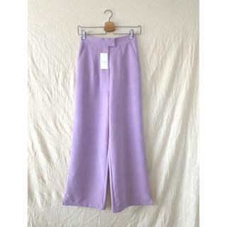 ルームサンマルロクコンテンポラリー(room306 CONTEMPORARY)のColor Wide Pants(カジュアルパンツ)