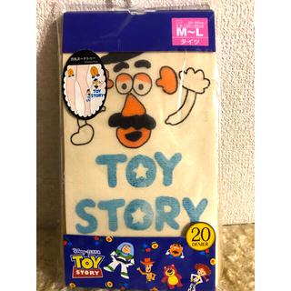 ディズニー(Disney)の新品 トイストーリー タイツ(タイツ/ストッキング)