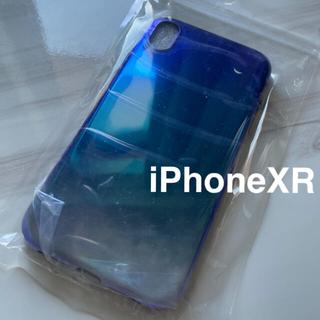 iPhone - iPhoneXR ケース☆お洒落☆個性的☆星空