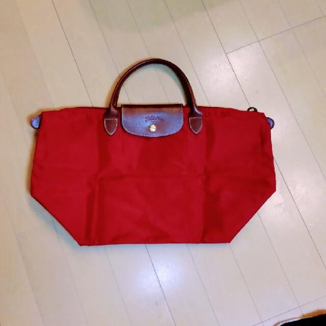 LONGCHAMP(ロンシャン)のLONGCHAMP レディースのバッグ(トートバッグ)の商品写真