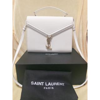 Yves Saint Laurent Beaute - Saint Laurent カサンドラ トップハンドル