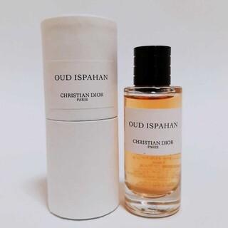 Dior -  ディオール ウード イスパハン オードゥパルファン 7.5ml ミニ香水