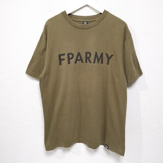 W)taps - XL FPAR Tシャツ FORTY Wtaps ダブルタップス FPARMY