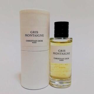 Dior - ディオール グリ・モンテーニュ オードゥパルファン 7.5ml ミニ香水