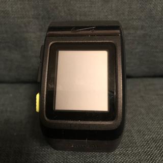 ナイキ(NIKE)のナイキ 腕時計 NIKE+ SportWatch GPS WM0069(その他)