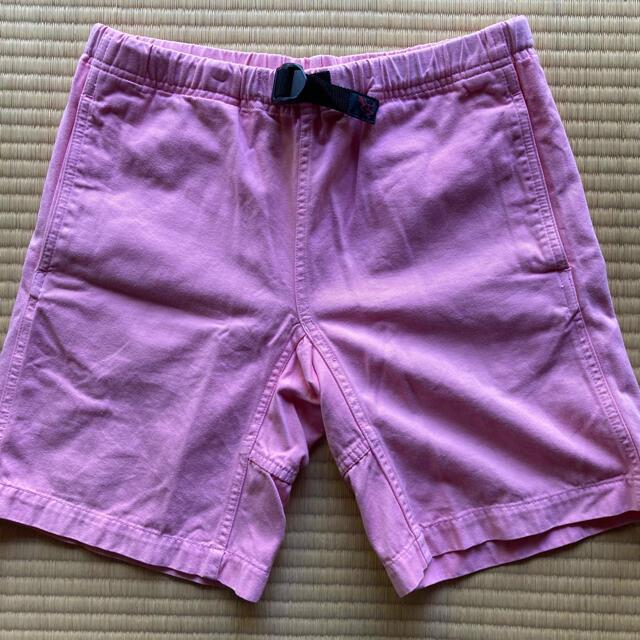 GRAMICCI(グラミチ)のグラミチ ショートパンツ メンズのパンツ(ショートパンツ)の商品写真