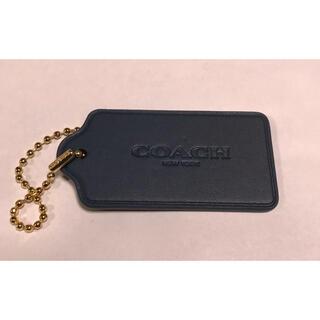 コーチ(COACH)のコーチ COACH X PEANUTS ノベルティバックチャーム希少品(バッグチャーム)
