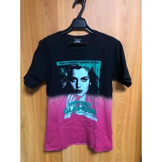 ヒステリックグラマー(HYSTERIC GLAMOUR)のヒスT 2枚set(Tシャツ/カットソー(半袖/袖なし))