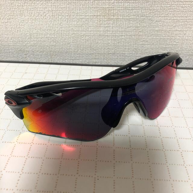 Oakley(オークリー)のオークリー  レーダーロックパス メンズのファッション小物(サングラス/メガネ)の商品写真
