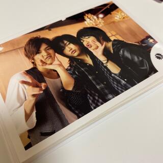 ヘイセイジャンプ(Hey! Say! JUMP)の山田涼介 公式写真 72枚(アイドルグッズ)