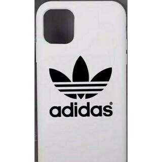 adidas iPhone12 ケース