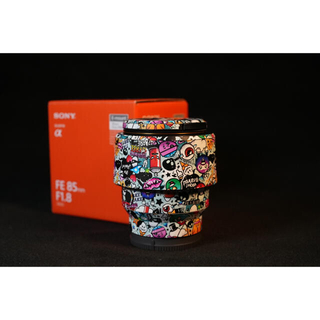 SONY - 超美品SEL85F18 ソニー Eマウントレンズ フルサイズ対応