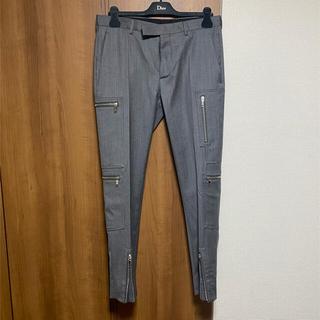 ディオールオム(DIOR HOMME)のDIOR homme メンズ パンツ ズボン スーツ ディオール(スラックス)