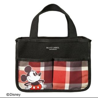 ミッキーマウス - スイート 付録 ミッキーマウス インテリアバッグ