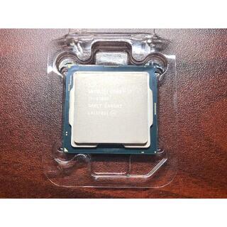 Intel Core i7-9700K CPU