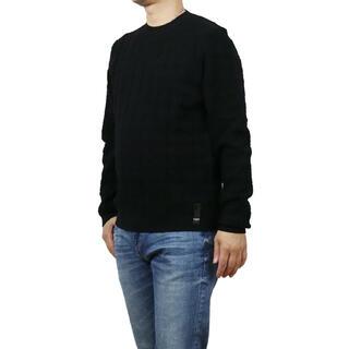フェンディ(FENDI)の★ FENDI メンズ-セーター,ニット FZY431(ニット/セーター)