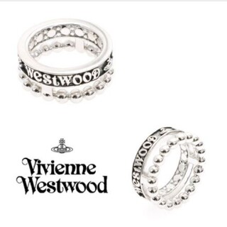 Vivienne Westwood - Vivienne Westwood リング 12号