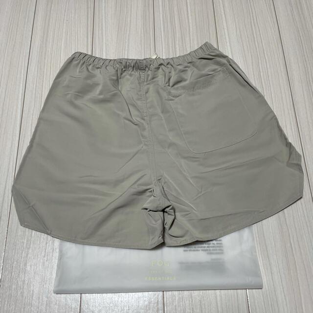 FEAR OF GOD(フィアオブゴッド)のessentials ハーフパンツ メンズのパンツ(ショートパンツ)の商品写真