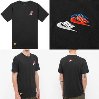 NIKE - XL 刺繍 NIKE ナイキ スポーツウェア tee Tシャツ 新品未使用