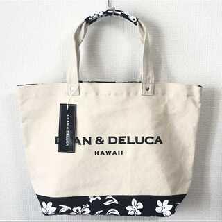 DEAN&DELUCAのトートバック ハンドバック!ハワイ限定品 エコバッグ