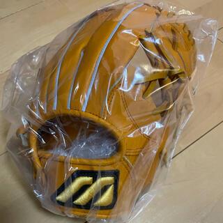 MIZUNO - 新品 未使用 ミズノプロ  Mマーク 内野手
