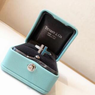 Tiffany & Co. リング