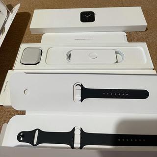 Apple Watch - アップルウォッチ Series 6 Cellularモデル 44mm