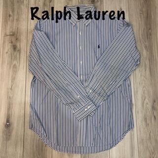 Denim & Supply Ralph Lauren - ラルフローレン ストライプシャツ
