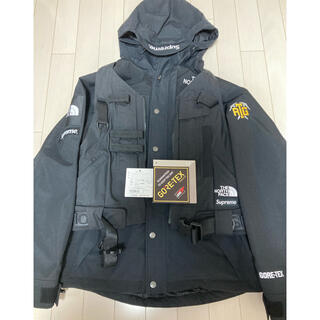 Supreme - supreme north face rtg jaket