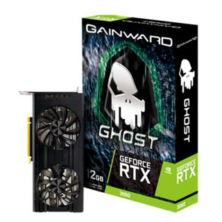 新品 RTX3060 GHOST 12G GDDR6 グラフィックカード