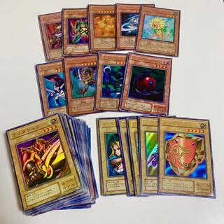 遊戯王 モンスター ウルトラレアなど54枚まとめ売り(Box/デッキ/パック)